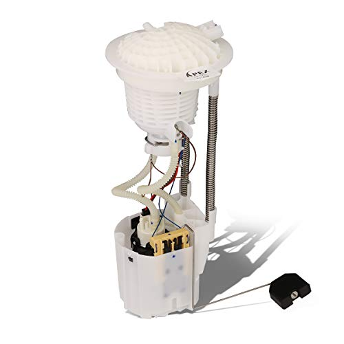 Gas Level Electric Fuel Pump Module Assembly E7165M for Dodge Ram Truck 1500/2500/3500 04-07