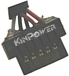 KINPOWER DC Jack Connecteur Alimentation pour Acer Swift SA5-271 SW5-014 SW5-017 SW5-173