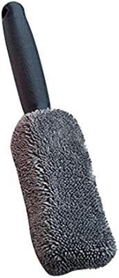 5cm/£/© Scratch Ultra Soft Detailing Brush Microfiber Scrub Car-Styling Auto Care Dust Remove Washing Tool /£/¨27 Car Alloy Rim Cleaning Brushes|Non