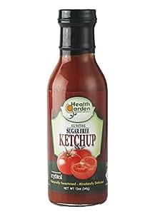Sugar Free Xylitol Ketchup 12 oz(340g)