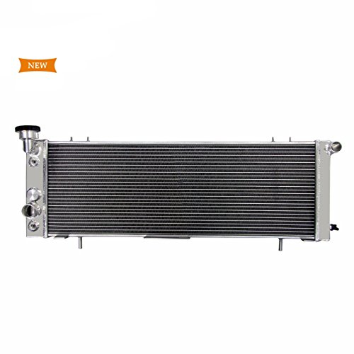 00 jeep cherokee radiator - 9