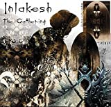 The Gathering cd- From the Didgeridoo mastery of Inlakesh