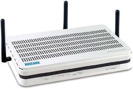 Billion 8800NL R2 Wireless VDSLADSL2+