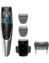 Philips Norelco Beard Trimmer BT7215/49 - cordless grooming...