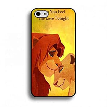roi lion coque iphone 6