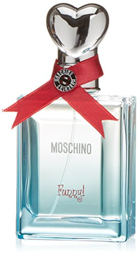 Moschino Funny! By Moschino For Women. Eau De Toilette Spray 1.7-Ounce