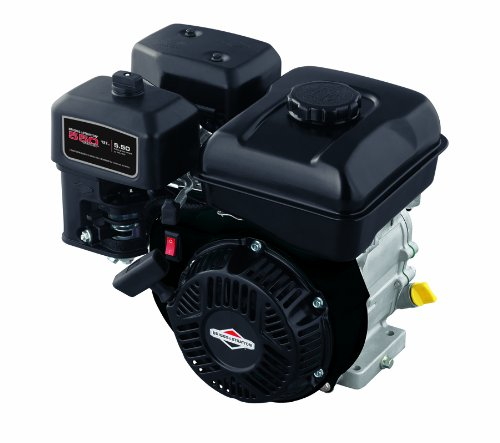 (Briggs and Stratton 83132-1040-F1 550 Series 127cc Engine)