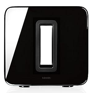 sonos sub wlan subwoofer f r speaker einmal immer. Black Bedroom Furniture Sets. Home Design Ideas