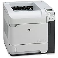 Laserjet P4015Dn Network Ready Duplex Printer -CB526A
