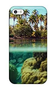 Ideal Michael paytosh Case Cover For Iphone 5/5s(bora Bora), Protective Stylish Case