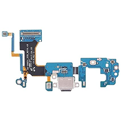 HKCB for iPad Pro 9.7 Earphone Jack Flex Cable Ribbon Audio Jack Connector Replacement Part White
