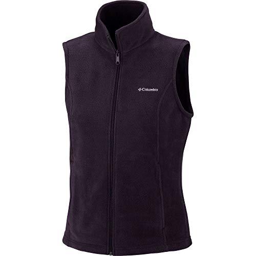 スプリット合成代表する(コロンビア) Columbia レディース トップス ベスト?ジレ Columbia Benton Springs Fleece Vest [並行輸入品]