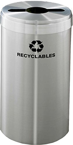 Glaro Receptacle Recycle (Glaro M1542SA-LB15 15