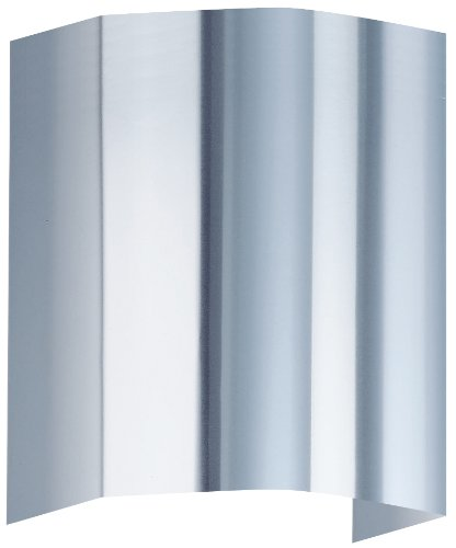 Price comparison product image Air King ARASE 33-1 / 2 Inch Aragon Series Chimney Extension,  Stainless Steel Finish
