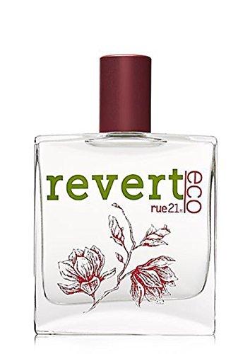 Ladies Rue 21 Revert Eco Scented Perfume Spray Girls Fragrance 1 7 Oz