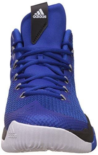 Basketball reauni De Bleu Eu plamet azul Homme Adidas 000 42 Chaussures Hustle Crazy azul wWRaxqx8AI