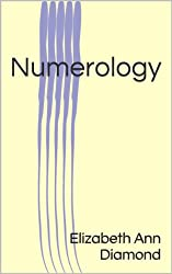 Numerology (Metaphysical Matters Book 6) (English Edition)