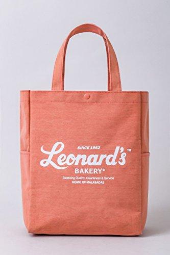 Leonard's BAKERY BIG DELI BAG BOOK 画像 B
