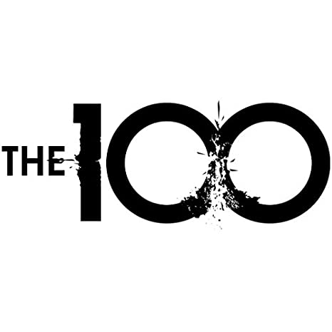 Image result for the 100 title