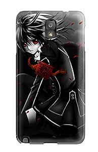 Paul Jason Evans's Shop Premium Yuki Cross Heavy-duty Protection Case For Galaxy Note 3