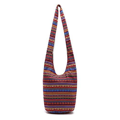 Mori Girl Bag - 8