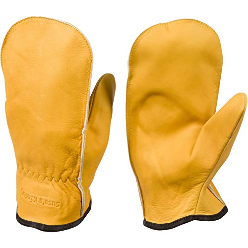 Chopper Mittens Top Grain...