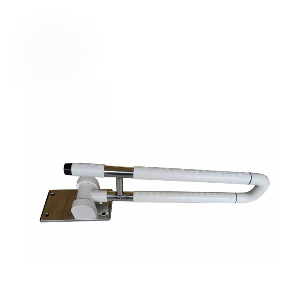 MDRW-Bathroom Handrail The Armrest Bath Rooms And Bathrooms Nursing Homes For The Elderly Safety Rails Hospital Bath Armrest 600Mm by Olici