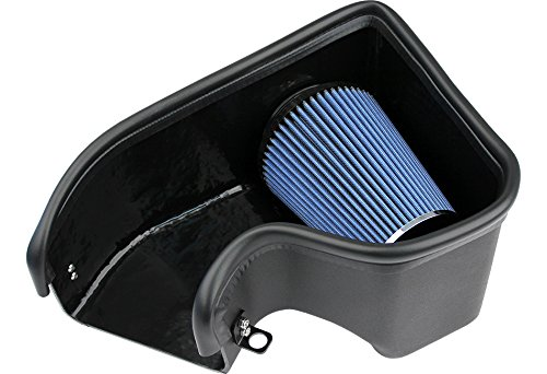 Steeda Cold Air (Steeda Cold Air Intake System for 2013-17 Ford Fusion EcoBoost)