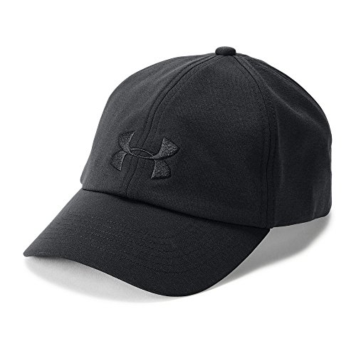 (Under Armour Women's Renegade Cap,Black (001)/Black,One Size Fits All)