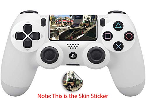 GADGETS WRAP Printed Grand Theft auto 5 (1PCS) Touch Pad Vinyl Stickers for Sony Dualshock 4 PS4 DS4 Slim Pro Touchpad Controller Skin [Video Game] (B07KVHWZFB) Amazon Price History, Amazon Price Tracker