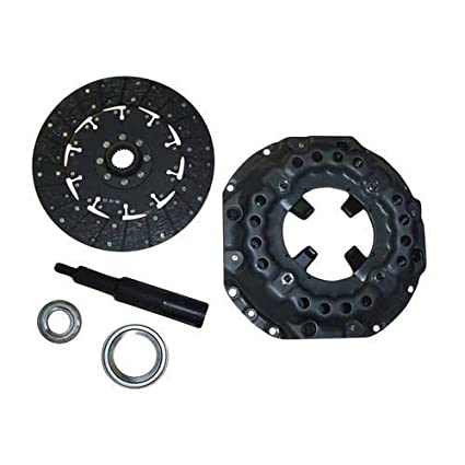 Clutch Kit Ford 6600 5000 5600 6700 5100 5700 5200 5340 5190 6500 3925716 81817036 82006021