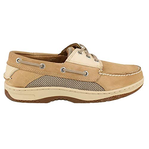 SPERRY Men's, Billfish 3 Eye TAN Light 9 WW