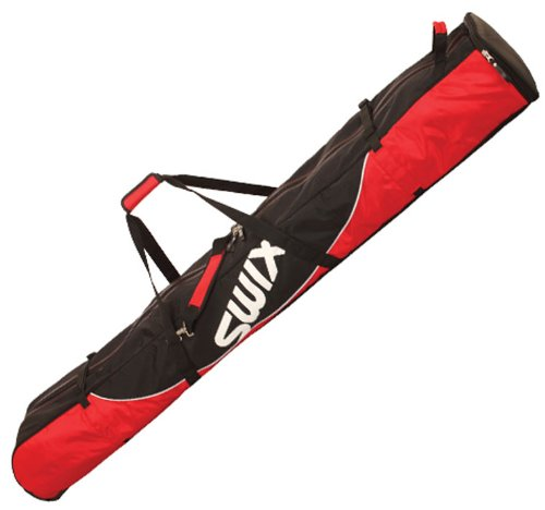 SWIX(スウィックス)ホイルダブルスキーケースRE019