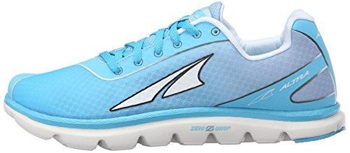 corsa donna da Blau Scarpe Altra blu z0Cq6fxz