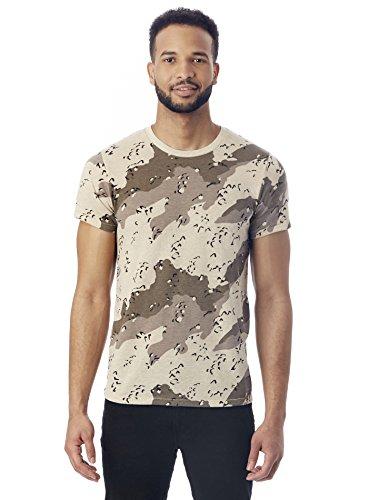 Alternative Homme T Desert Camouflage shirt xqHwgvRwA