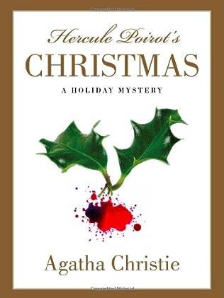 book cover of Hercule Poirot\'s Christmas