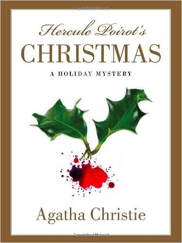 Hercule Poirot's Christmas: A Holiday Mystery (Hercule Poirot ...