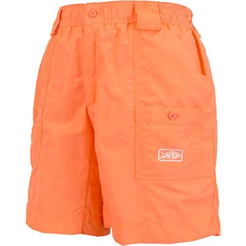 AFTCO Original Fishing Shorts Long Aftco Nylon Shorts