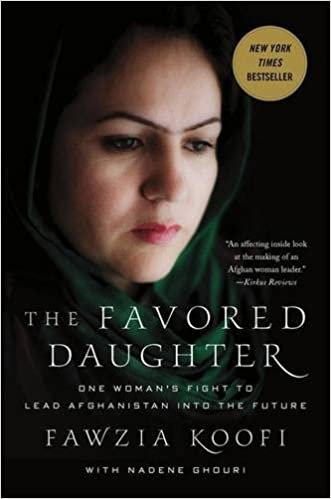 Image result for the favored daughter