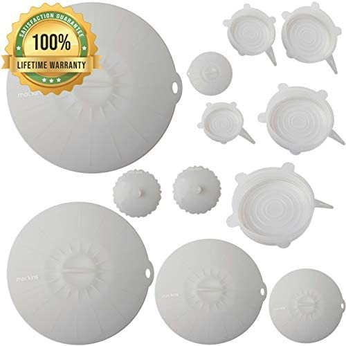 mockins Silicone Stretch Reusable Expandable product image