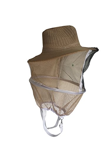 Beekeeping Veil- economical & lightweight
