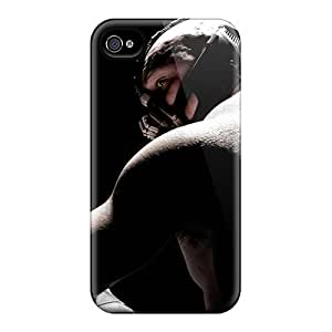 Fashion Ose3196oDJr Case Cover For Iphone 6(tom Hardy As Bane In Dark Knight Rises)