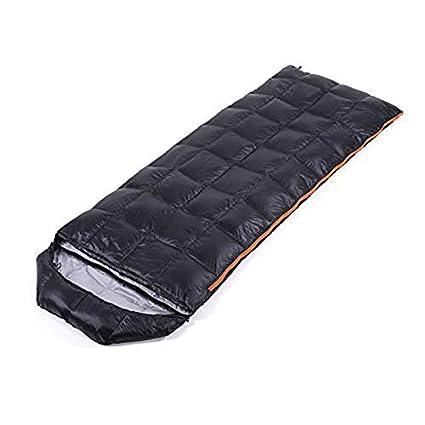 Amazon.com: Saco de dormir con capucha Anas All Season con ...