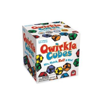 Qwirkle Cubes - 1