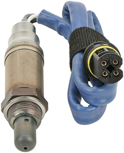 - Bosch 13798 Oxygen Sensor, Original Equipment (Mercedez-Benz)