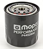Mopar Performance P4452890 Oil Filter