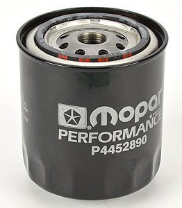 Mopar Performance P4452890 Oil Filter by Mopar