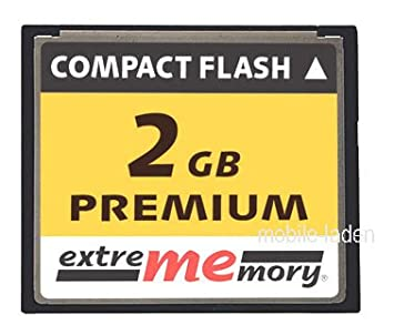 Tarjeta de memoria CF Compact Flash 2GB para Epson Photo ...