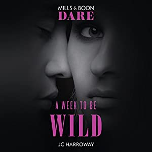 A Week to Be Wild Audiobook