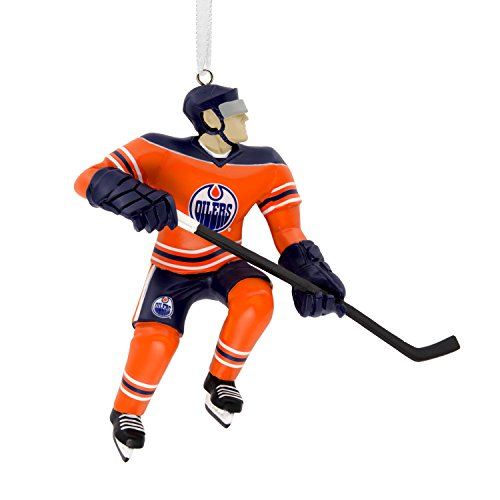 Hallmark Christmas Ornament NHL Edmonton Oilers, Edmonton Oilers, Edmonton Oilers ()